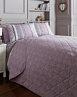 Hanworth Quilted Throwover