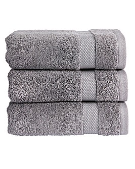 Christy Bamford Egyptian Cotton Towels