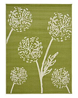 Dandelions Rug Large