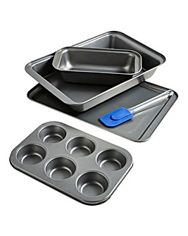 5 Piece Bakeware Set