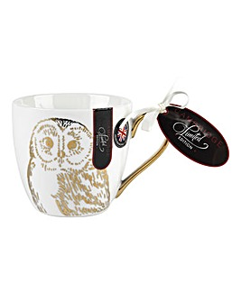 Cambridge Gold Owl Kendal Mug