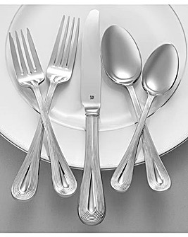 Vera Wang Chime 16pc Cutlery Set