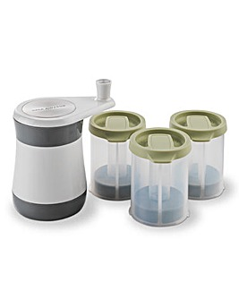 Cole & Mason Frozen Herb Mill Set