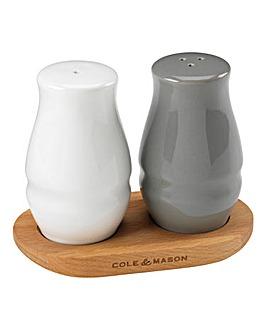 Cole & Mason Salt & Pepper Shakers Set
