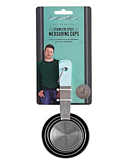 Jamie Oliver 4pc Measuring cups