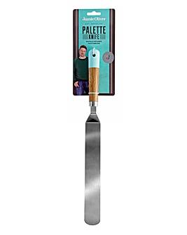 Jamie Oliver Angled Palette Knife 1.0mm