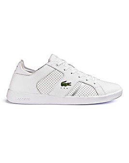 Lacoste Novas CT Trainers