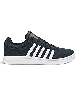 K-Swiss Court Cheswick Suede Trainers