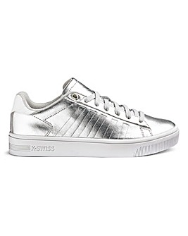 K-Swiss Ladies Court Frasco Trainers