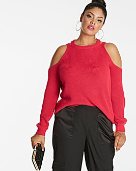 CUT OUT JUMPER