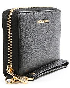 Michael Kors Mercer Wristlet Wallet