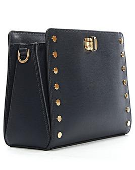 Michael Kors Studded Messenger Bag