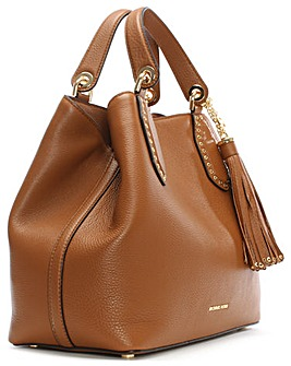 Michael Kors Grommet Large Tote Bag