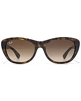 Ray-Ban Classic Cateye Sunglasses