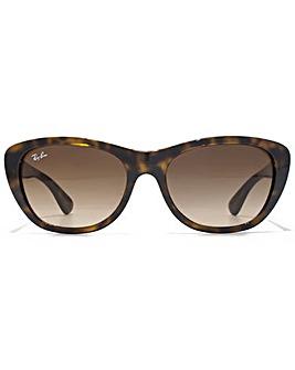 Ray-Ban Classic Cateye Sunglasses