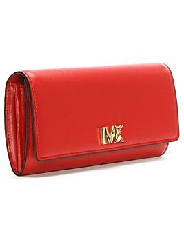 Michael Kors Large Carryall Wallet