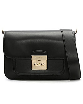 Michael Kors Double Strap Shoulder Bag