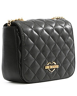 Love Moschino Victoria Cross-Body Bag