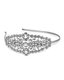 Mood Crystal Side Detail Headband