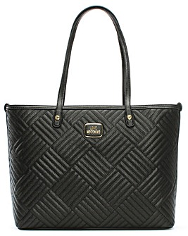 Love Moschino Square Quilted Shopper