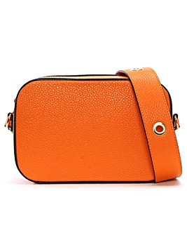 Daniel Meet Mini Grommet Cross-Body Bag