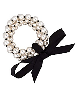 Jon Richard pearl bracelet set