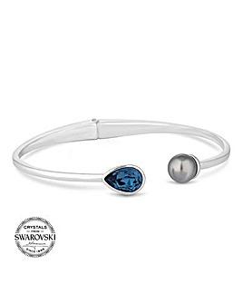 Jon Richard Swarovski crystal bracelet