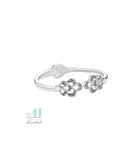 Alan Hannah pearl bracelet