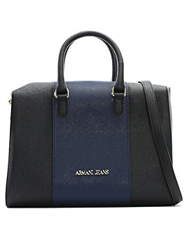 Armani Jeans Multicoloured Eco Grab Bag