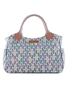 Brakeburn Autumn Leaf Day Bag