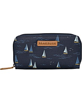 Brakeburn Boats Purse