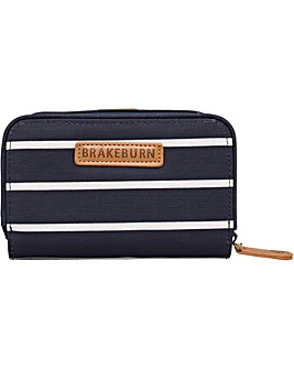 Brakeburn Stripe Wallet