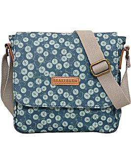 Brakeburn Bikes Cross Body Bag