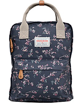 Brakeburn Robin Blossom Backpack
