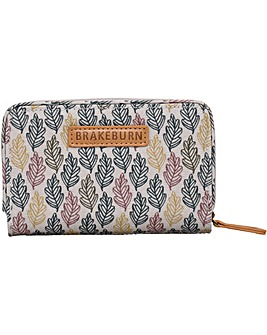 Brakeburn Autumn Leaf Wallet