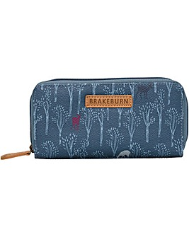 Brakeburn Deer Purse