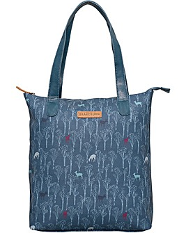 Brakeburn Deer Shopper