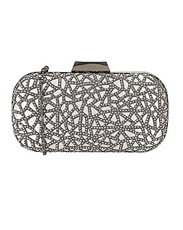 LOTUS FLICKER HANDBAG HANDBAGS