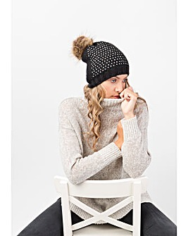 Pia Rossini Willow Hat