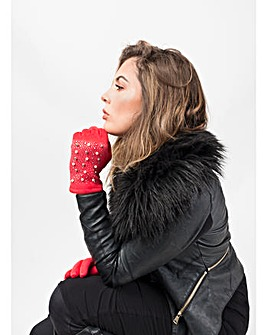 Pia Rossini Pearl Glove