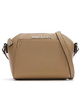 Armani Jeans Mini Cross-Body Bag