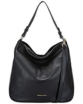 Smith & Canova Slouch Top Shoulder Bag