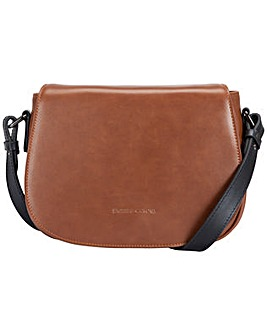 Smith & Canova Flap Over Saddle Bag