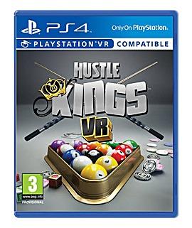 Hustle Kings VR PS VR