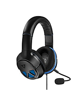 Turtle Beach Recon 150 Headset PS3/4