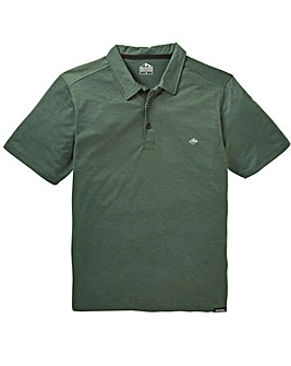 Snowdonia Lightweight Poly Polo Long
