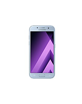 Samsung A3 2017 Blue