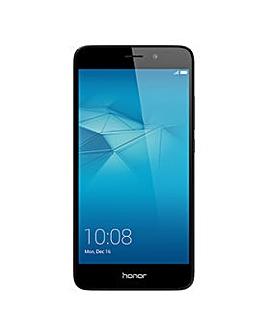 Honor 5C SIM-Free Black