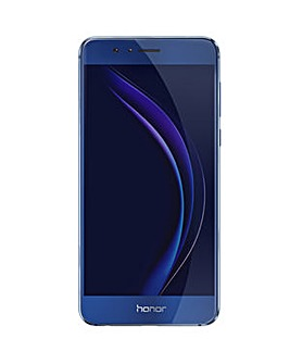 Honor 8 Dual Camera SIM-Free Blue