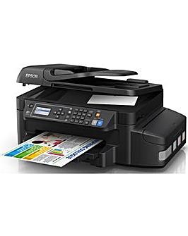 EcoTank ET4550 Inkjet ScanCopyFaxW/less